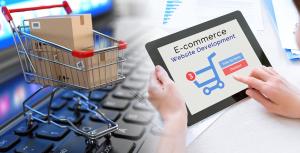 Проект E-Commerce!