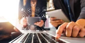 разработка стратегии digital-маркетинга